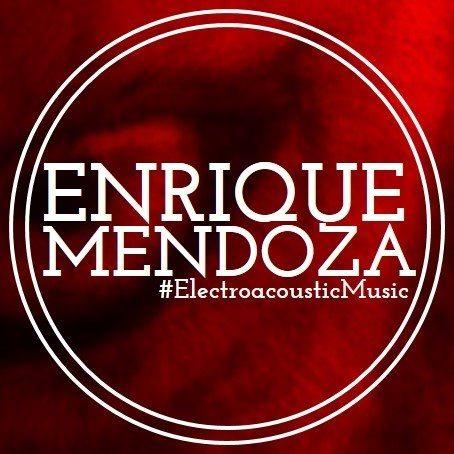 Enrique Mendoza Composer